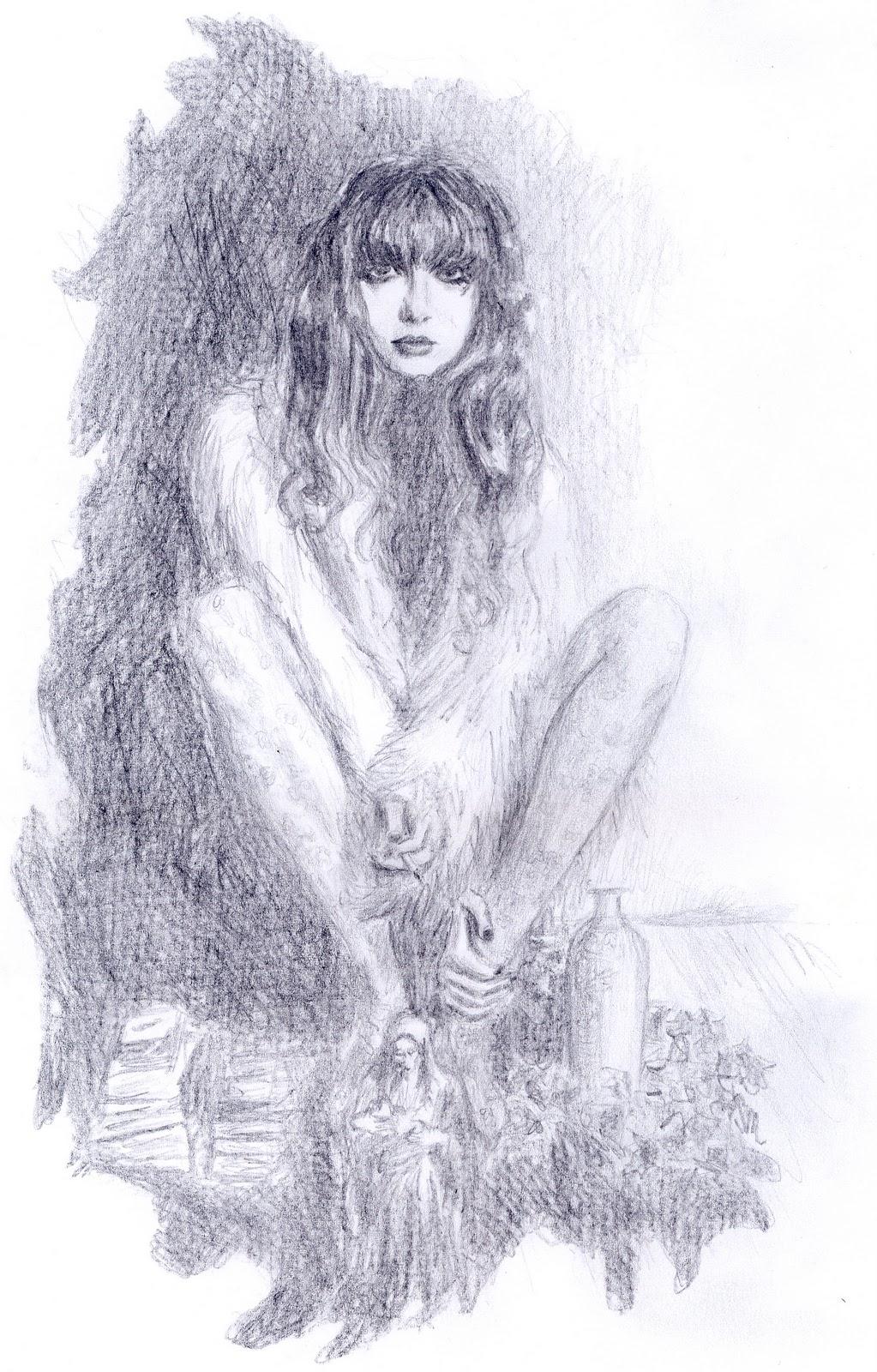 Louise Ebel of Pandora