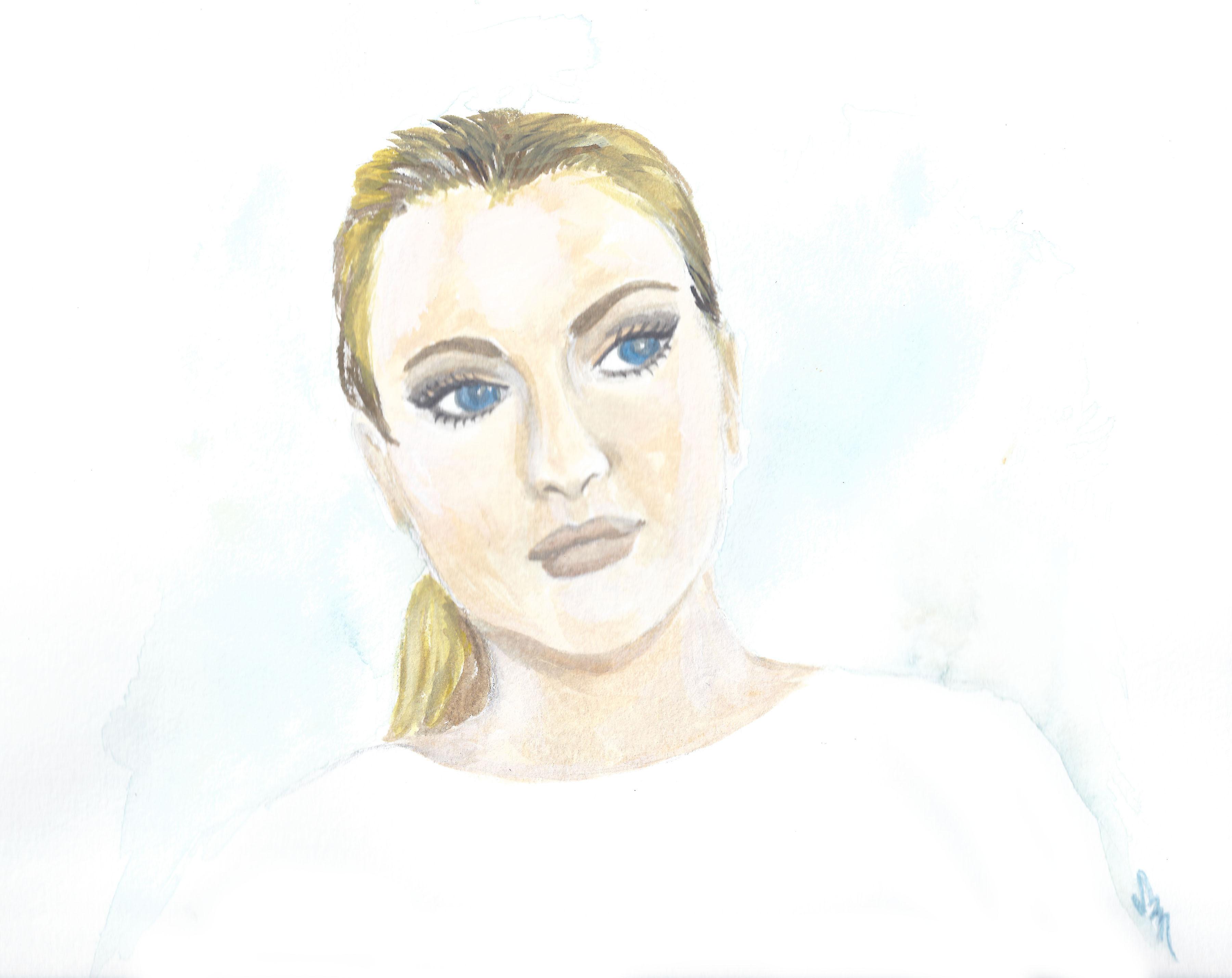 Lindsay Lohan starts a style blog