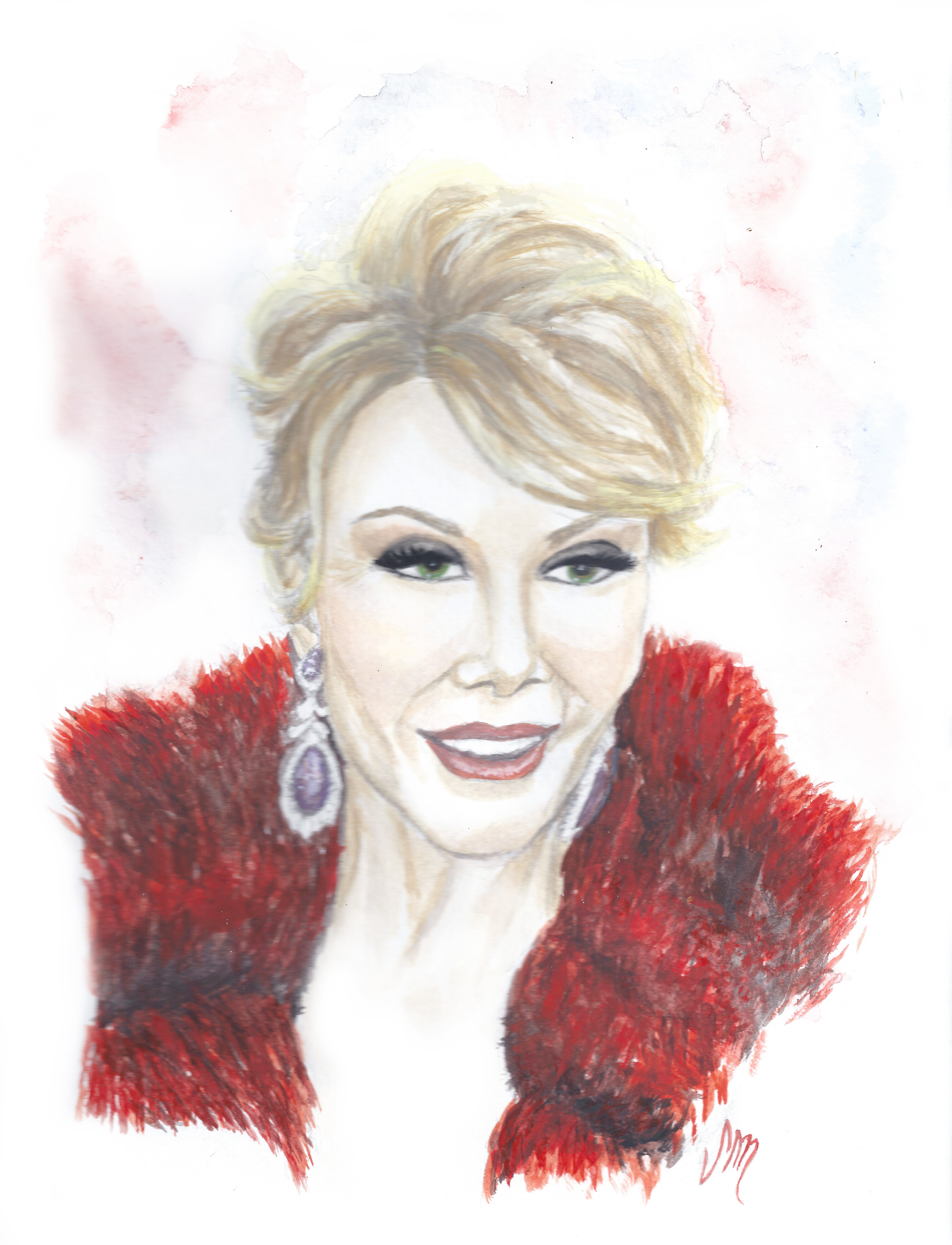 Remembering the Queen of Comedy, Joan Rivers