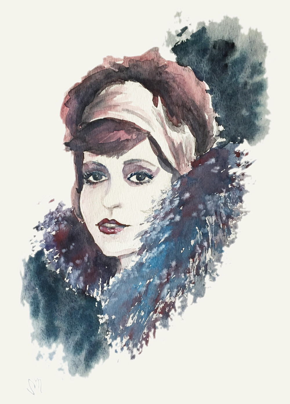 The Original It Girl: Clara Bow
