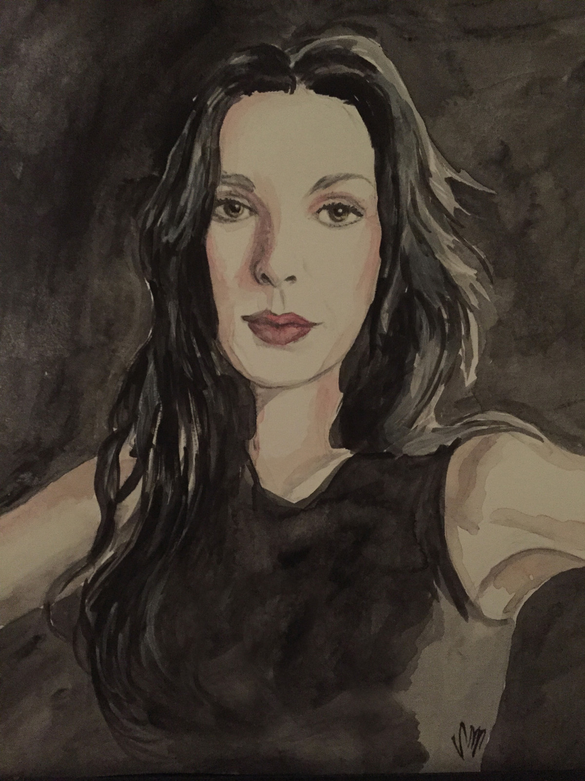 In Memory of L'Wren Scott, One Year Later