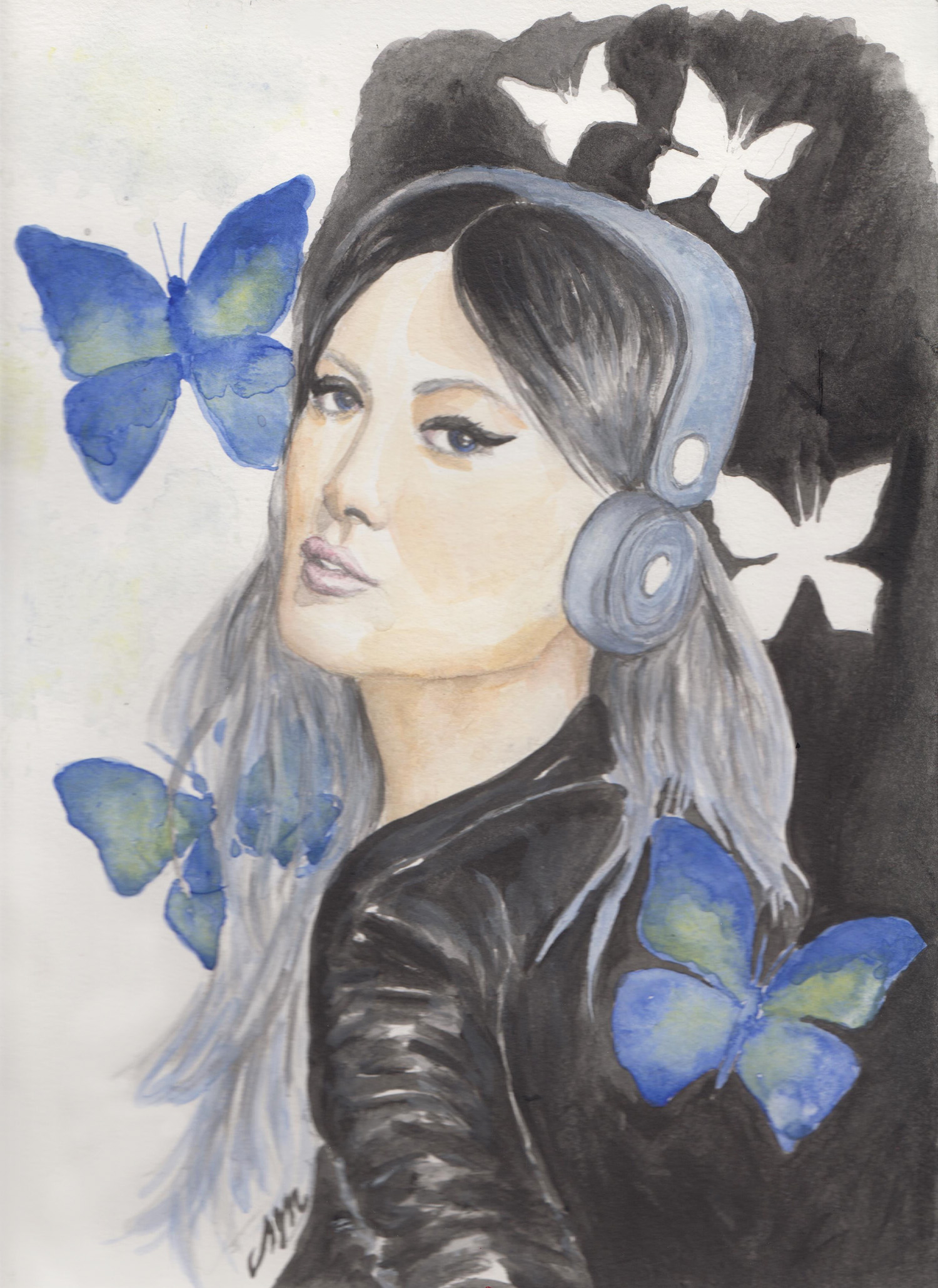 Beats and Butterflies